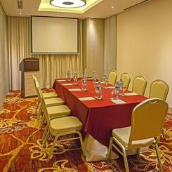 BUSINESS CENTER Radisson Hotel Guayaquil Guayaquil