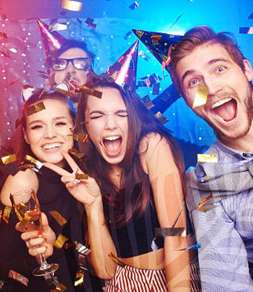 ¡Celebrate your birthday! GHL Hotels