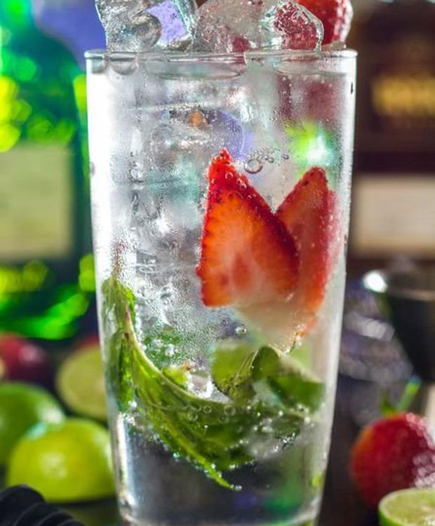 Drinks Hotel Four Points by Sheraton Cuenca Cuenca