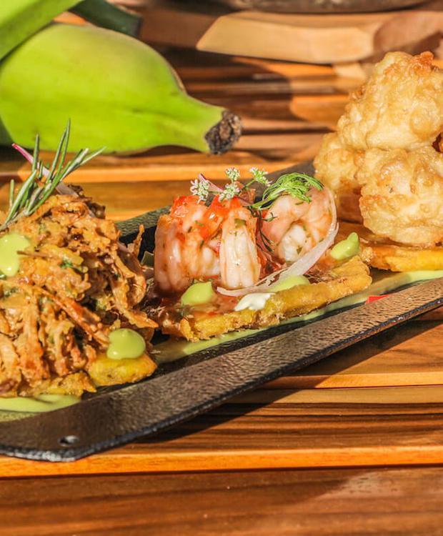 Gastronomy GHL Style Hotel Yopal Yopal