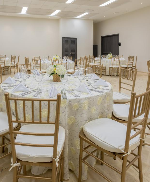 Meeting rooms Hotel Four Points By Sheraton Barranquilla Barranquilla