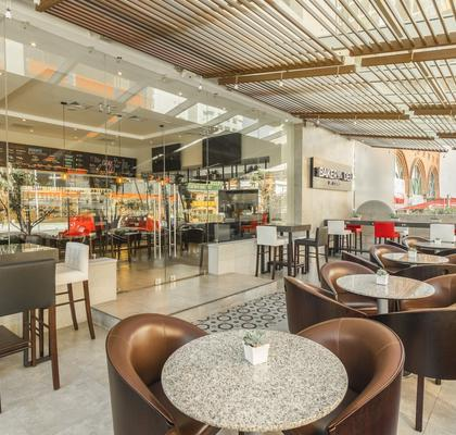 Bakery & Deli by Cooks GHL Hotels