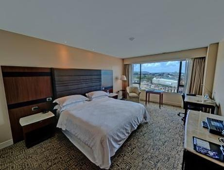 SPECIAL SUITE  Sheraton Guayaquil Hotel Guayaquil