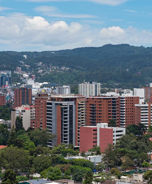 Guatemala City Hyatt Centric Guatemala City Hotel Guatemala City