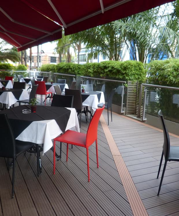 Restaurant Hotel Four Points By Sheraton Cali Cali