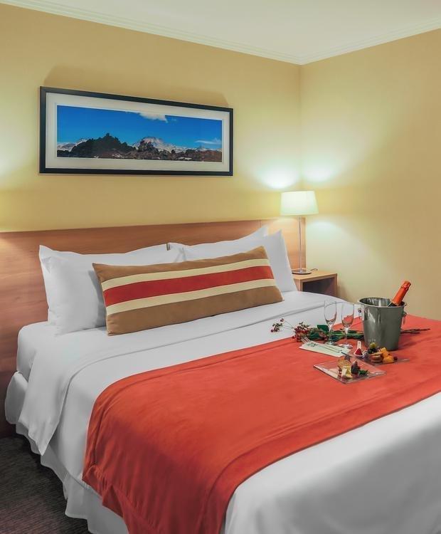 Plans Hotel Geotel Antofagasta Antofagasta