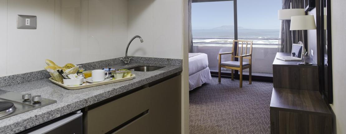 Accommodation hotel geotel antofagasta