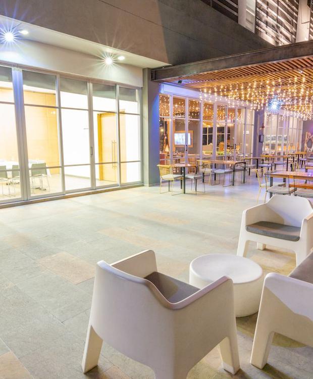 Terrace GHL Style Hotel Yopal Yopal
