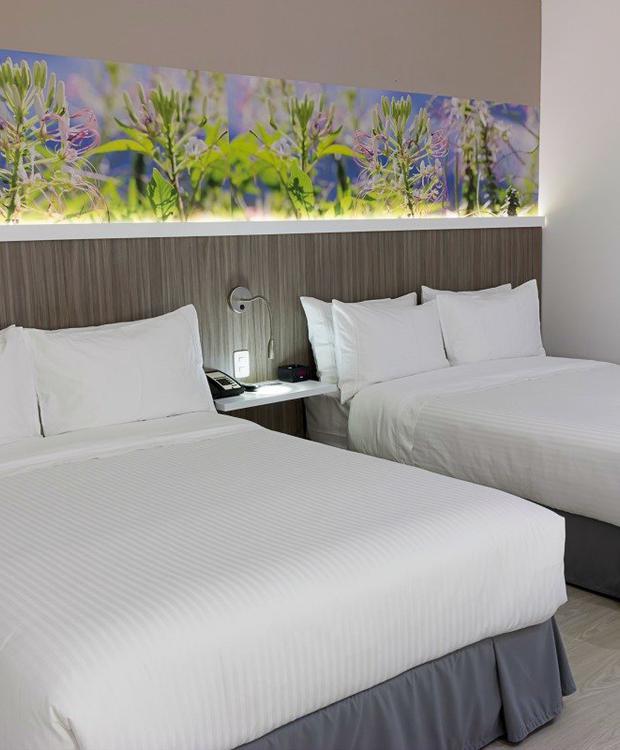 Twin Room GHL Style Hotel Yopal Yopal