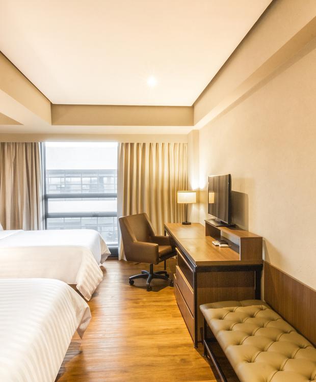Rooms GHL Style Hotel Bogotá Occidente Bogota