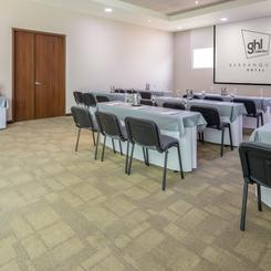 3 EVENT ROOMS GHL Collection Barranquilla Hotel Barranquilla