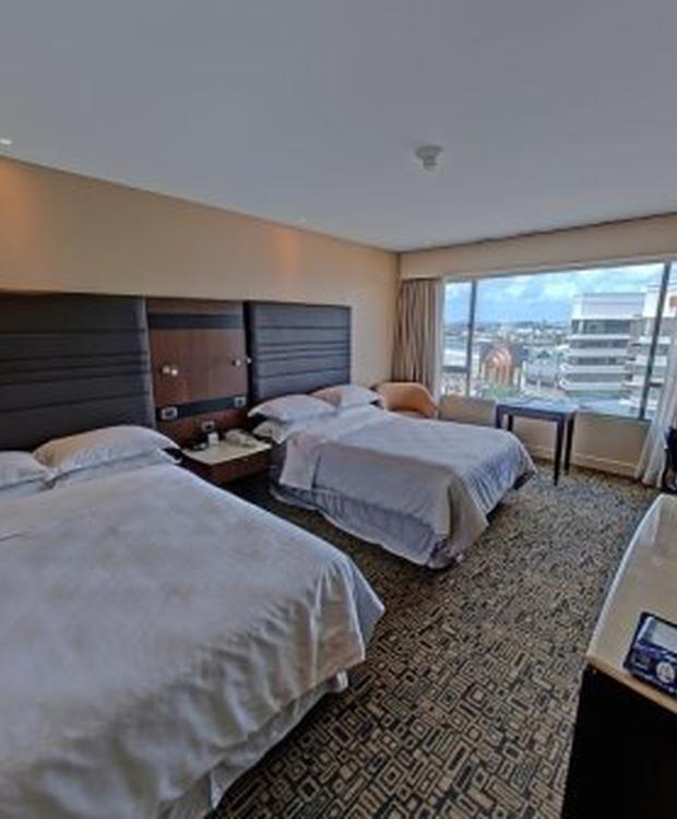 7 Sheraton Guayaquil Hotel Guayaquil