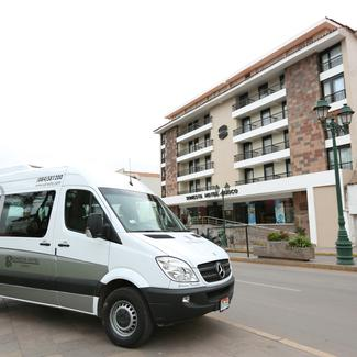 FREE AIRPORT PICK-UP Sonesta Hotel Cusco Cusco