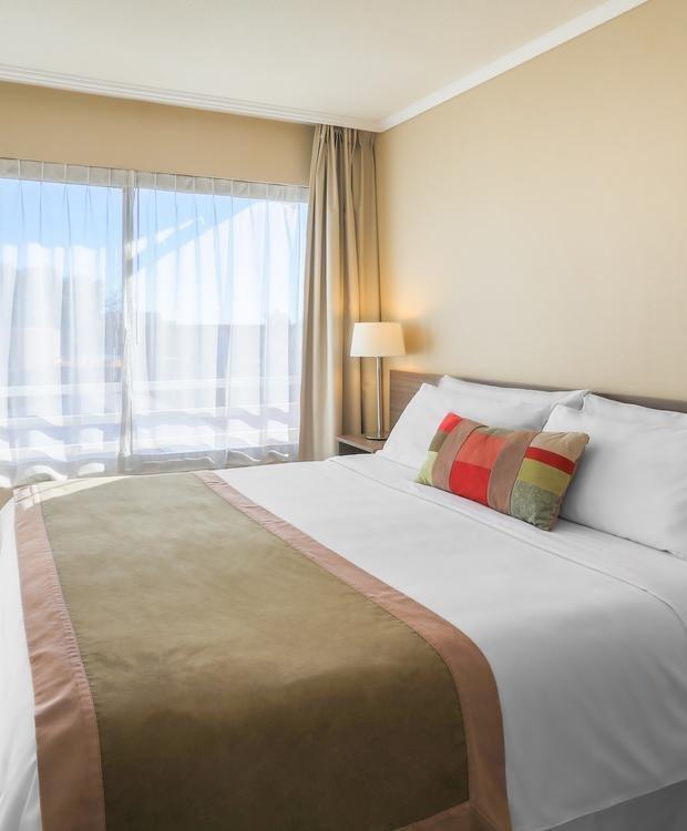 Rooms Hotel Geotel Calama Calama