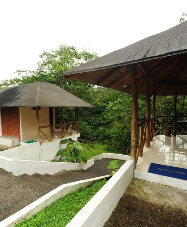Cabins Orkidea Orkidea Lodge Puyo