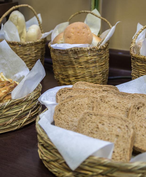 Food and drinks Hotel Geotel Calama Calama