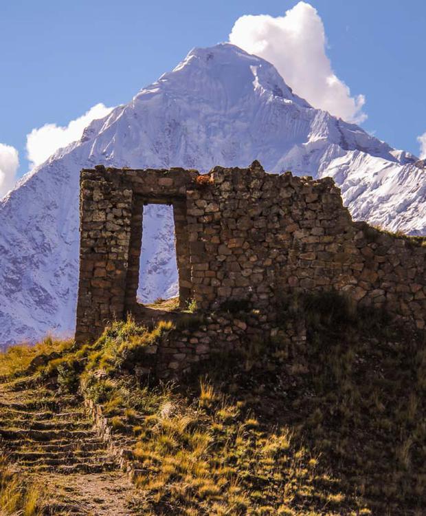 Outdoors Sonesta Hotel Posadas del Inca Yucay Yucay, Peru