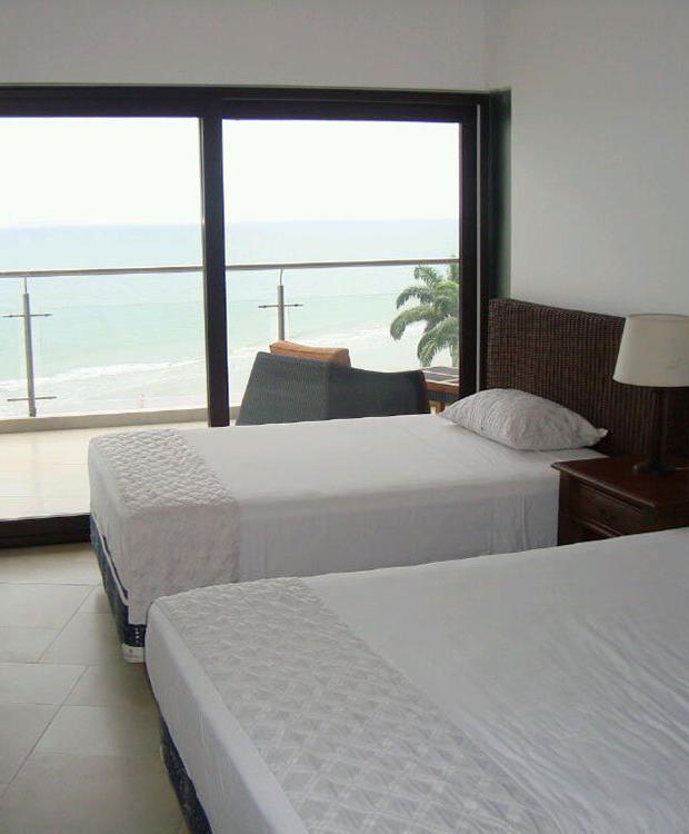 Superior Room GHL Relax Hotel Makana Resort Tonsupa