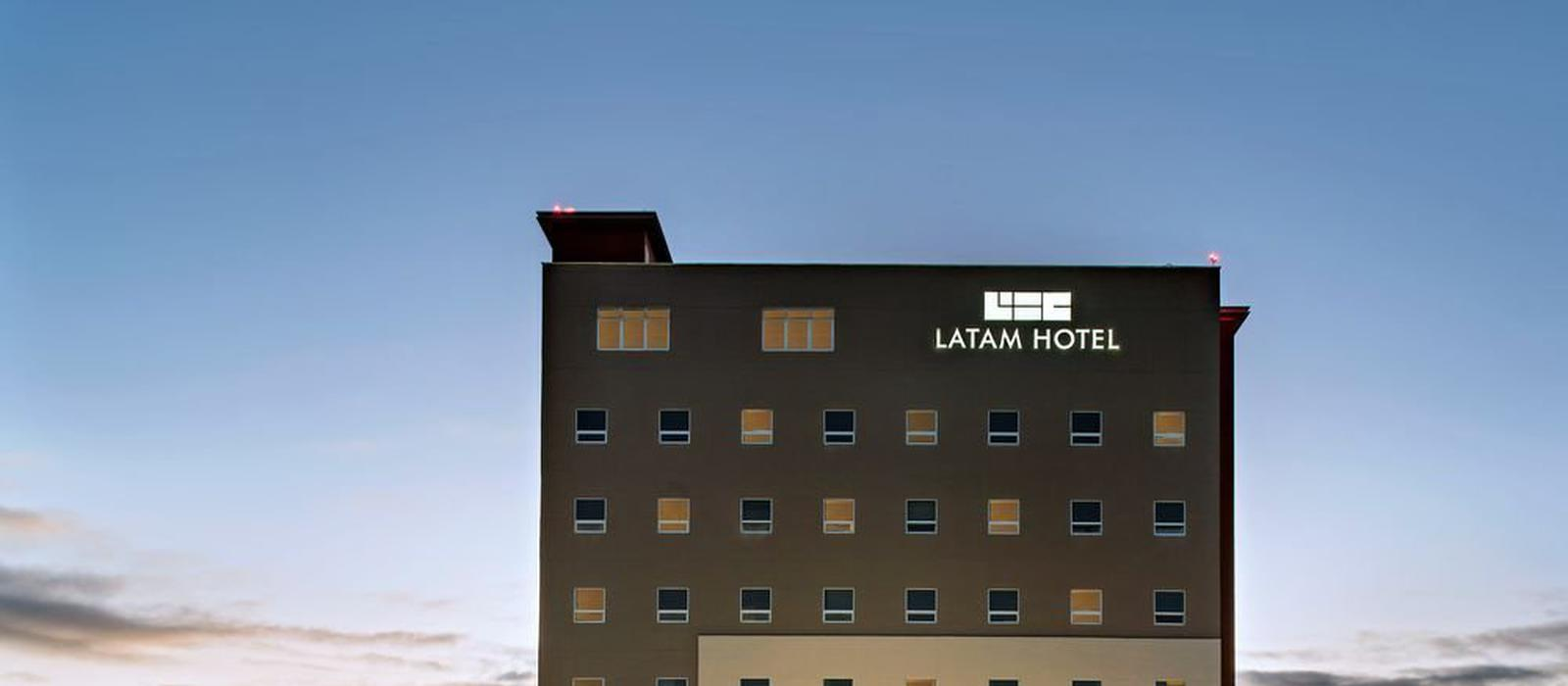 Latam Hotel Plaza Pradera Quetzaltenango Guatemala