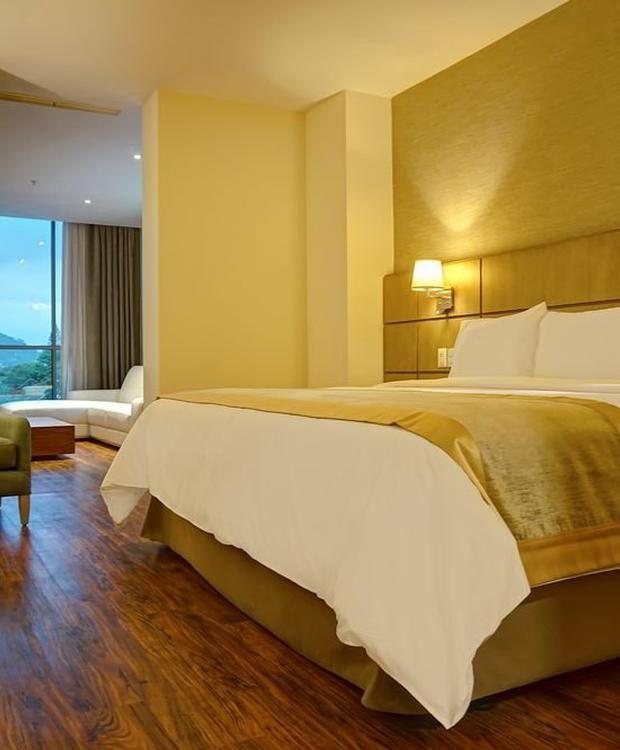 Studio suite Radisson Hotel Guayaquil Guayaquil