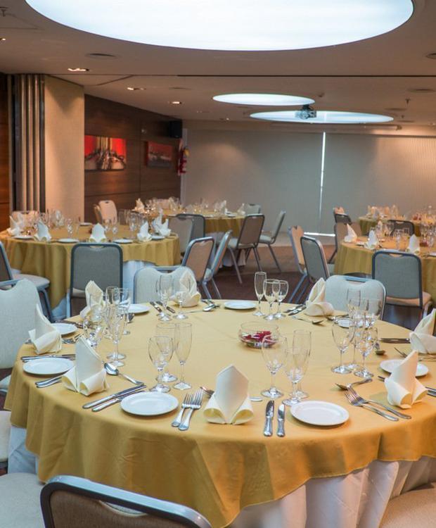 Events Howard Johnson Hotel & Suites Córdoba