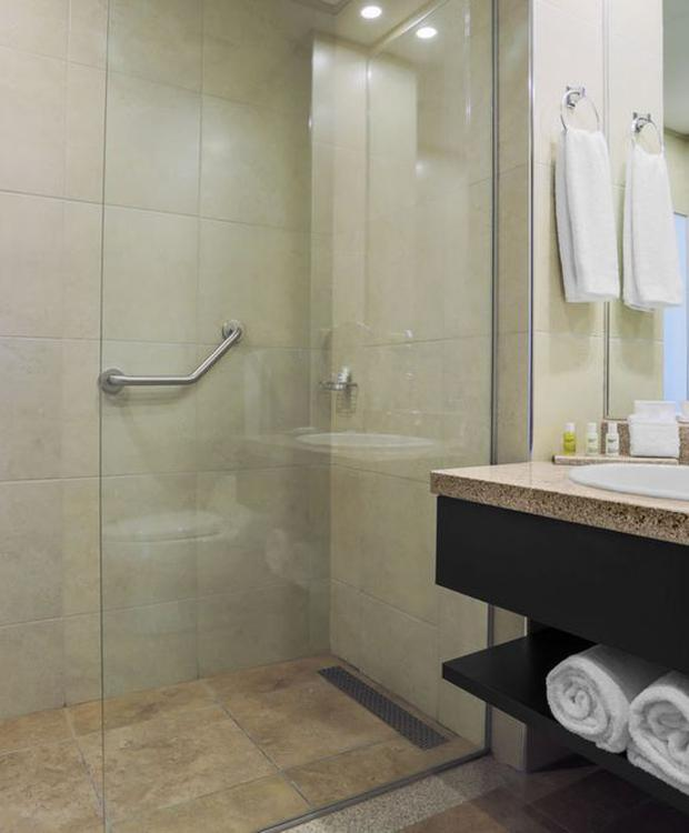 Bath Hotel Four Points by Sheraton Cuenca Cuenca