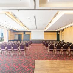 8 MEETING ROOMS Hotel Four Points By Sheraton Cali Cali