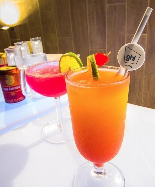 Food and drinks GHL Hotel Grand Villavicencio Villavicencio