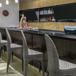 LOBBY BAR Hotel Four Points By Sheraton Barranquilla Barranquilla