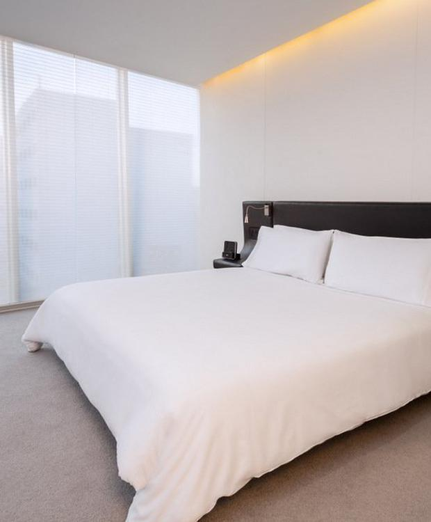 Standard Room GHL Collection 93 Hotel Bogotá