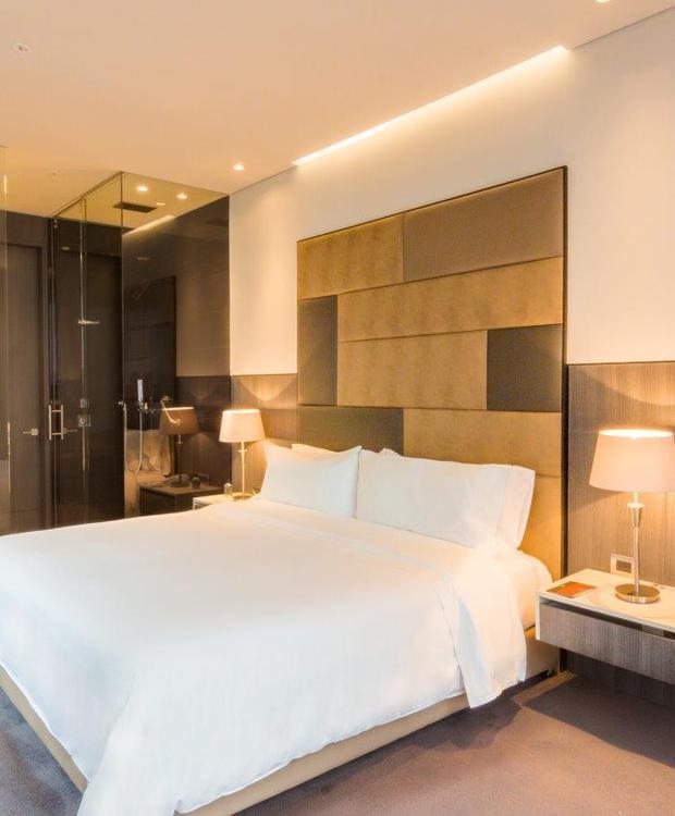 Habitación Superior Bioxury Hotel Bogotá