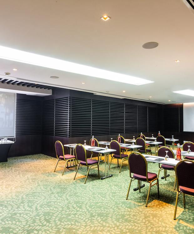 Meeting room Hotel Four Points By Sheraton Cali Cali