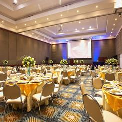 MEETING ROOMS  GHL Hotel Grand Villavicencio Villavicencio