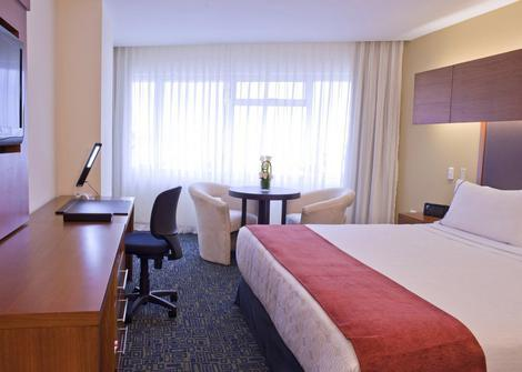 EXECUTIVE SINGLE TRAVELLER ROOM Sonesta Guayaquil Hotel Guayaquil