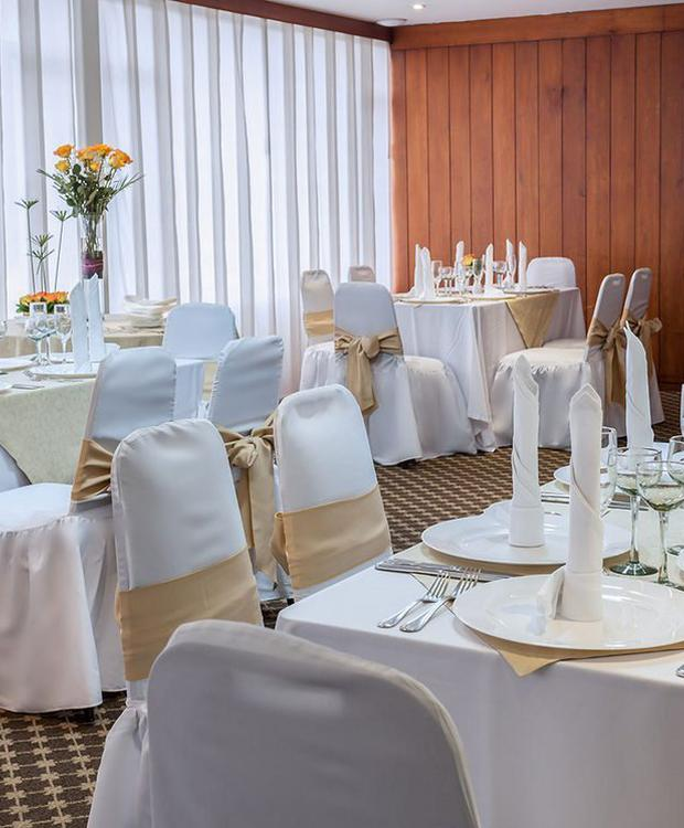 Events GHL Style Hotel Belvedere Bogota
