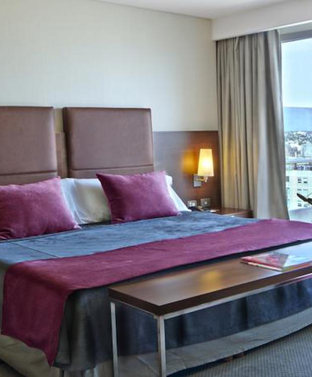 Gobernador Suite Howard Johnson Hotel & Suites Córdoba