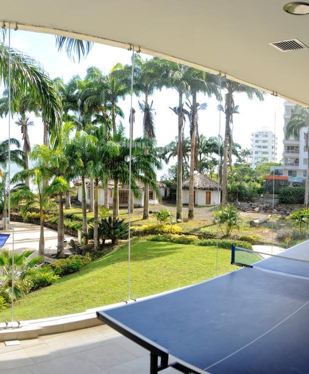 Entertainment GHL Relax Hotel Makana Resort Tonsupa