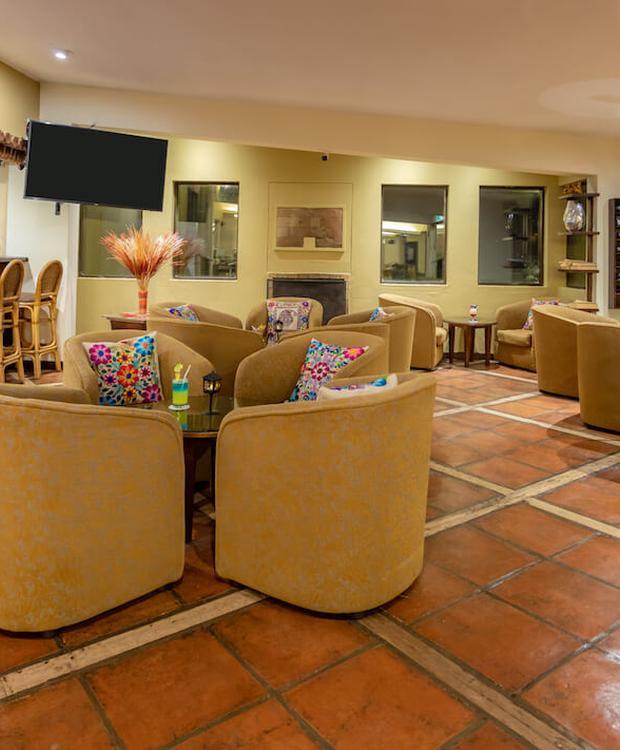 Bar Sonesta Hotel Posadas del Inca Puno Puno
