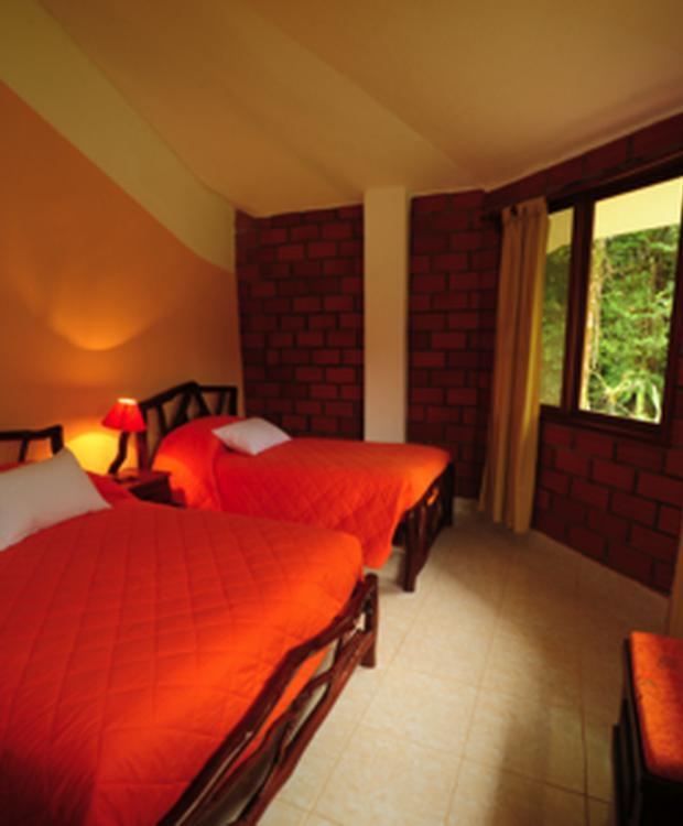 804 Orkidea Orkidea Lodge Puyo