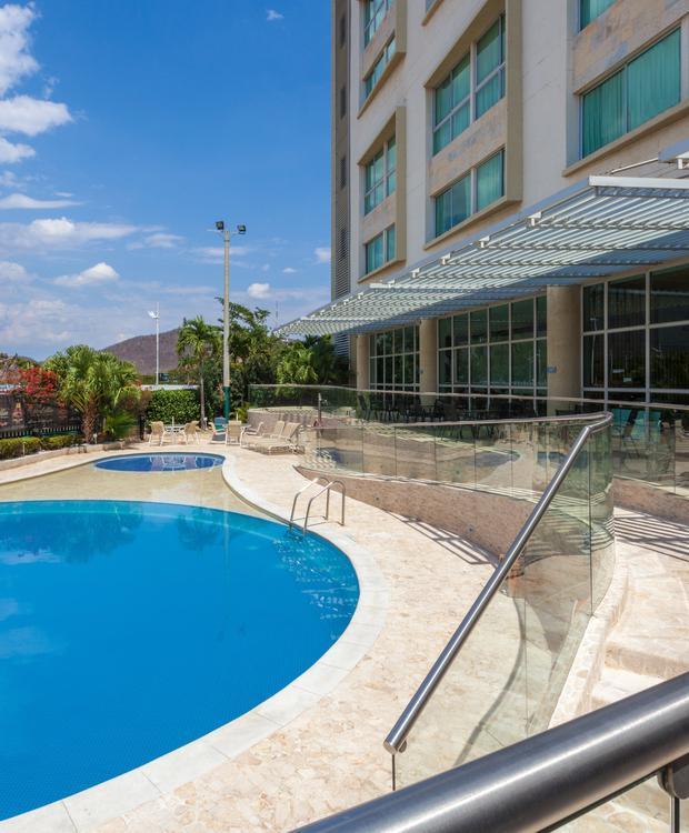 piscina Sonesta Hotel Valledupar  Valledupar