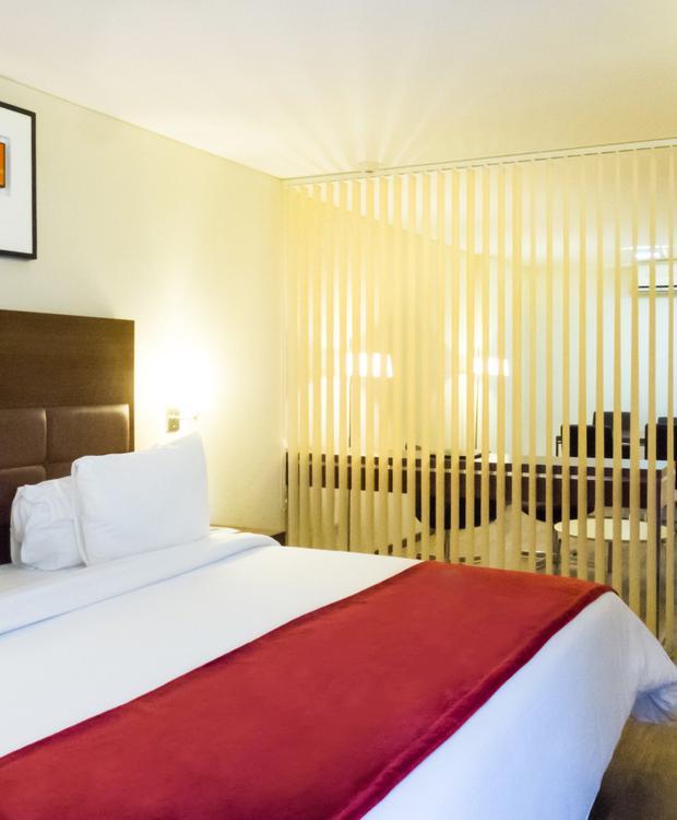 Room Howard Johnson Hotel & Suites Córdoba
