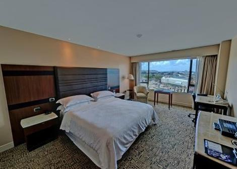JUNIOR SUITE Sheraton Guayaquil Hotel Guayaquil