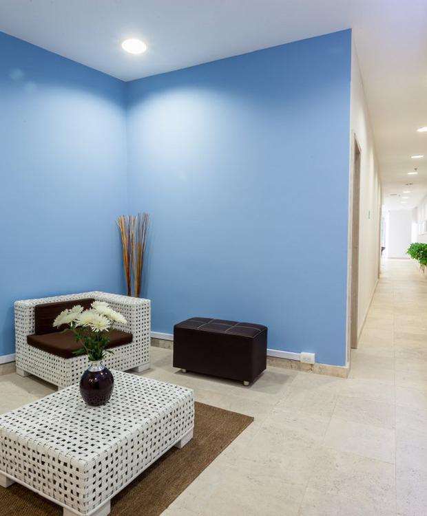 Spa Relax Corales de Indias Hotel GHL Cartagena de Indias