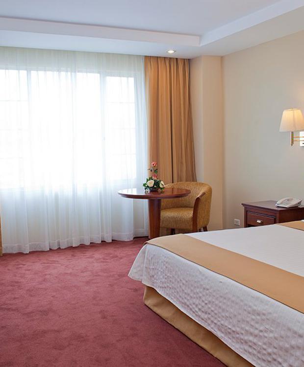 Room Howard Johnson Loja Hotel Hotel Loja