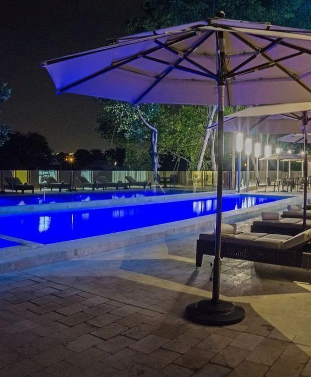 Swimming pool Radisson Hotel Guayaquil Guayaquil
