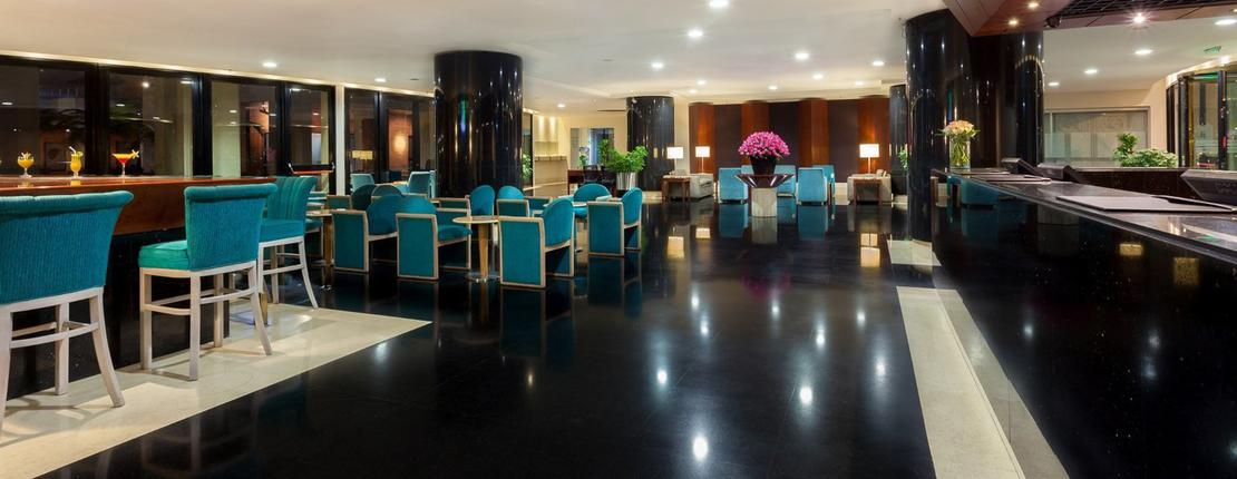 Plans and offers ghl capital hotel bogota