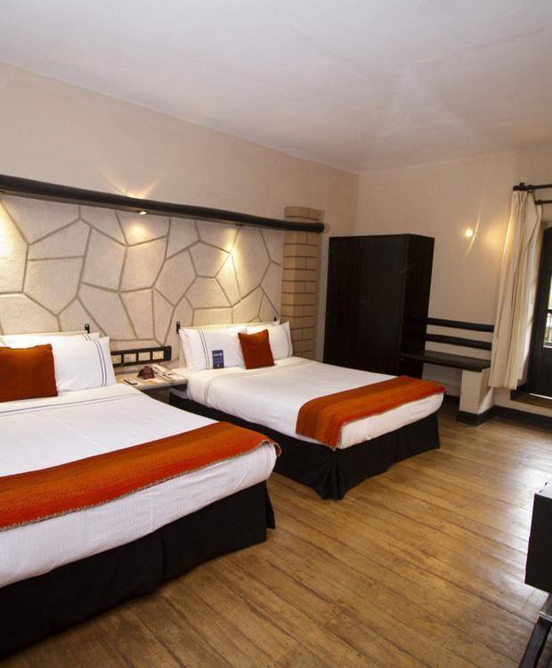 Double Room Sonesta Hotel Posadas del Inca Yucay Yucay, Peru