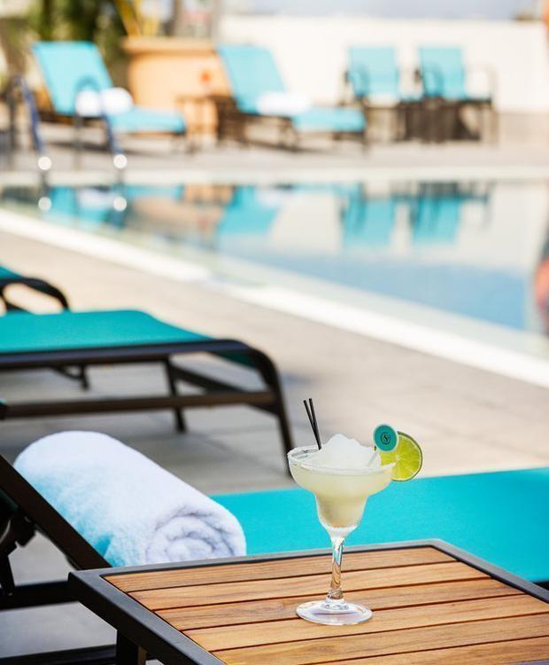 16 Sheraton Guayaquil Hotel Guayaquil