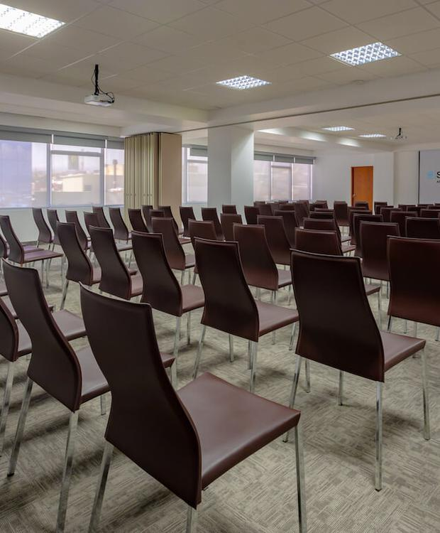 Meeting room Sonesta Hotel Arequipa Arequipa