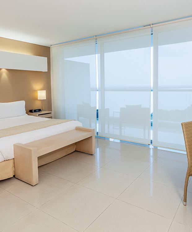 Standard room Sonesta Hotel Cartagena Cartagena de Indias